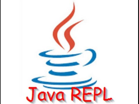 How to use Java REPL (Read-Eval-Print-Loop) - JShell