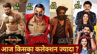 Yash|| Movie List With Rating( IMDB) || KGF || Masterpiece |