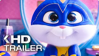 "THE SECRET LIFE OF PETS 2 Trailer 3 (2019) ""Snowball"" Trailer"