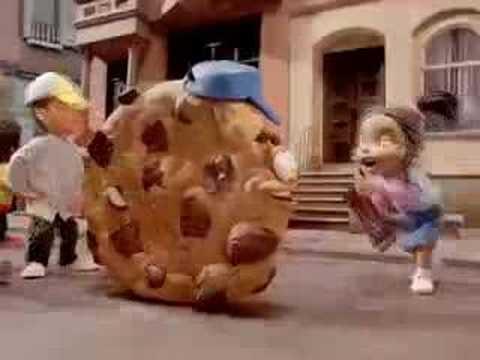 Chunky Chips Ahoy! Reggaeton
