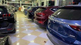 Báo giá các mẫu ô tô cũ giá siêu rẻ tại Chợ ô tô