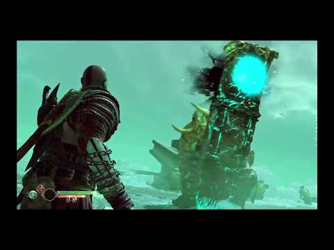 God of War LETS PLAY EP.20 [WHUT R THOSE!!!]