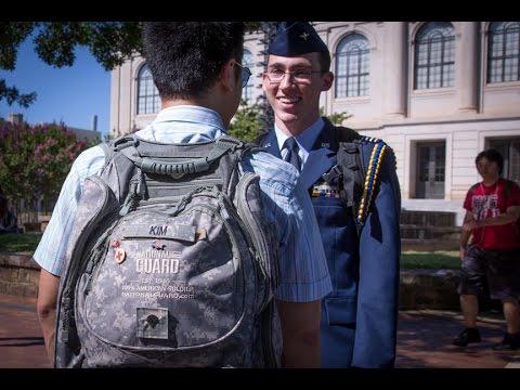 Short Takes: Military Friendly