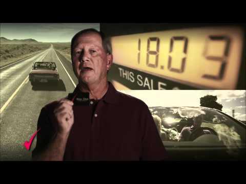 Winn-Dixie: Fuel Perks
