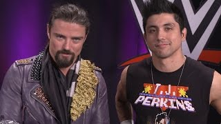 Kendrick & TJP recall their historic match: WWE Network Pick of the Week, May 19, 2017