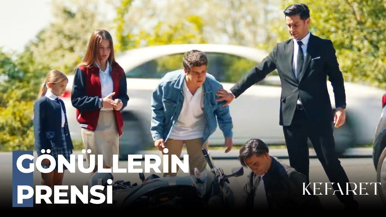 Melis'in Kurtarıcı Prensi Can Çınarlı - Kefaret 28. Bölüm