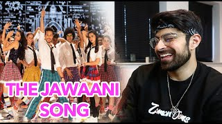 Download The Jawaani Song | Reaction | Student Of The Year Video