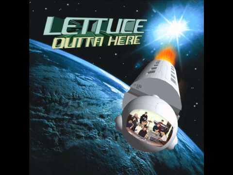 Lettuce - Nyack