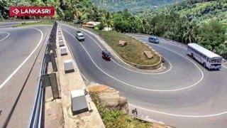 Expressway Between Sri Lanka and India