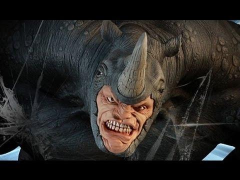 Marvel Sturm der Superhelden - über Iron Fist, Hawkeye und Rhino [HD+] #47