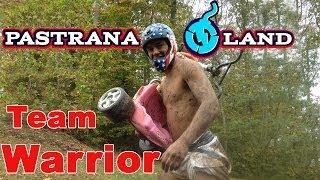 Pastranaland Ep3: Team Warrior
