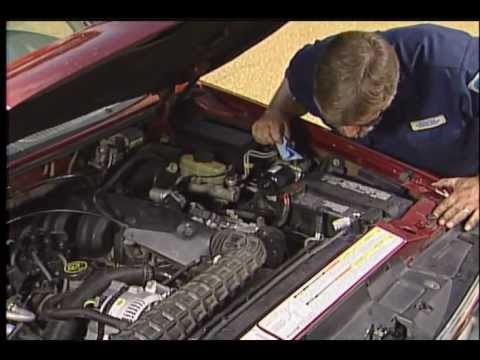 Remove the Steering Rack - AutoZone Car Care