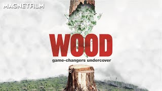 WOOD: GAME-CHANGERS UNDERCOVER (Official Trailer) HD1080
