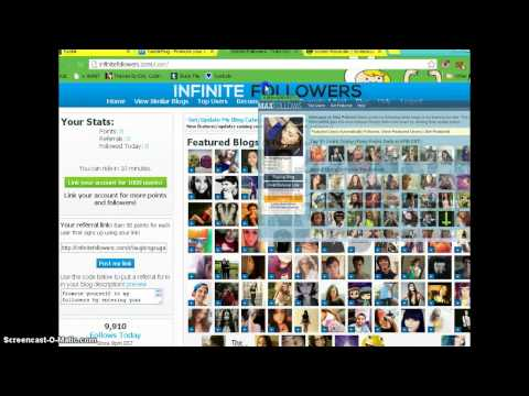 Three ways to get tons of Tumblr followers for FREE!