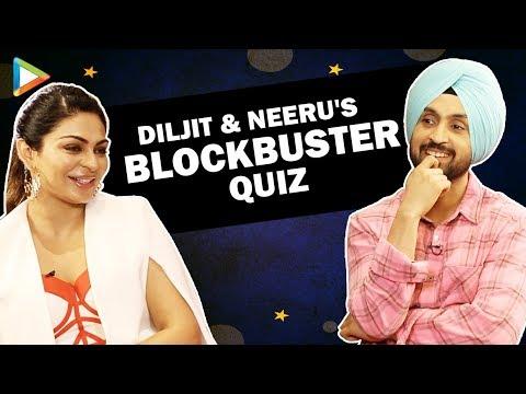 Shadaa Movie Review | Diljit Dosanjh, Neeru Bajwa | DAAH Films