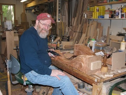 How To Start a Small Home Based Woodworking Business Plan