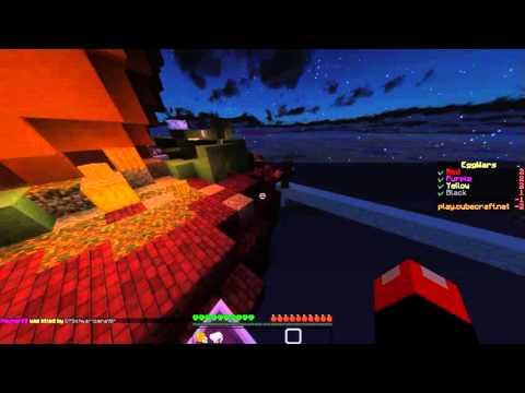 FLY HACK minecraft - Eggwars