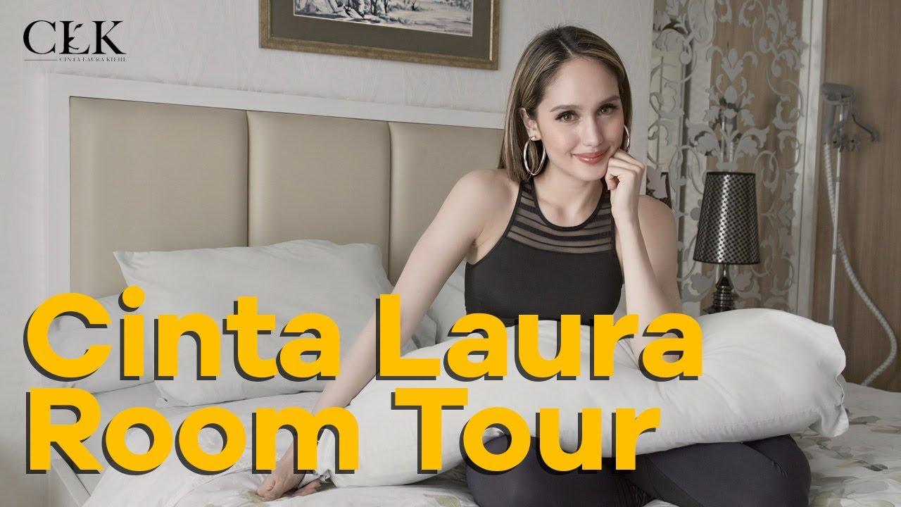 Download BAJU ARTIS CUMA SEGINI? | CINTA LAURA KIEHL ROOM TOUR MP3 Gratis