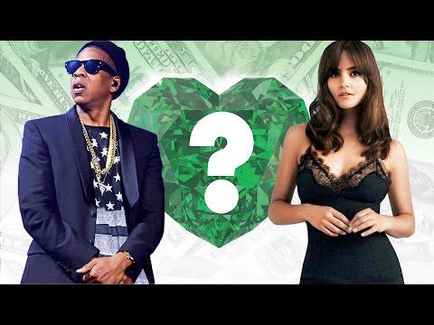 WHO'S RICHER? - Jay Z or Jenna Coleman? - Net Worth Revealed!