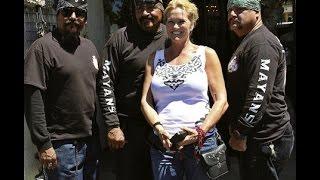 Sons of Silence MC - One Of The Hardest Crime Documentary