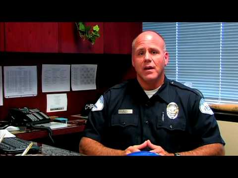 Police Officers : How to Become a Federal Police Officer