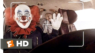 Download F/X2 (1991) - A Flying Clown Scene (10/10) | Movieclips Video
