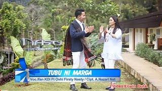 Ifan Kdi Feat Ovhy Fristy - Tubu Ni Marga