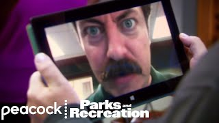 Ron Swanson, A Lifestyle (Vol. V) - Parks and Recreation