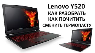 Lenovo T460 Teardown