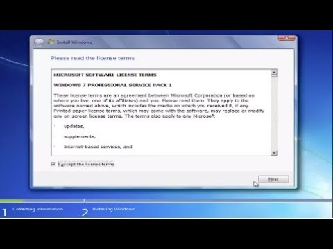 How to Upgrade 32 Bit To 64 Bit in Windows 7 [Tutorial]
