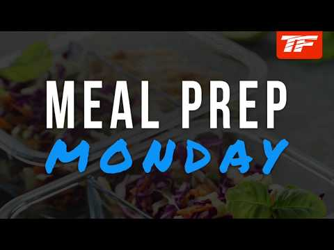 Athletes and Bodybuilders NEED More Salt? - Meal Prep Monday
