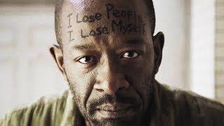 Fear the Walking Dead Season 4   official Comic-Con trailer (2018)