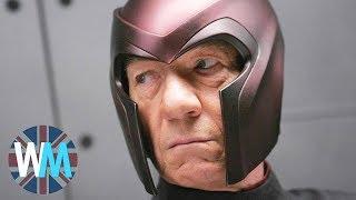 Download Top 10 Ian McKellen Performances Video