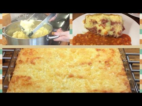 Corn Beef Hash Recipe