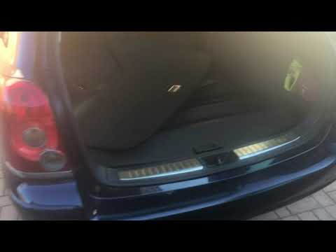 Toyota Avensis TR 1st Tip   new 2007  car