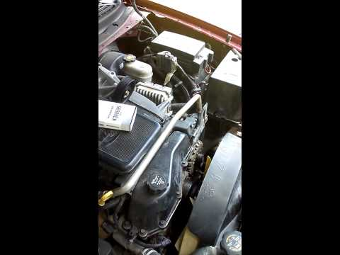 How to bypass the A/C compressor on a 2003 Chevy Trailblazer & GMC Envoy in 2 minutes with $20