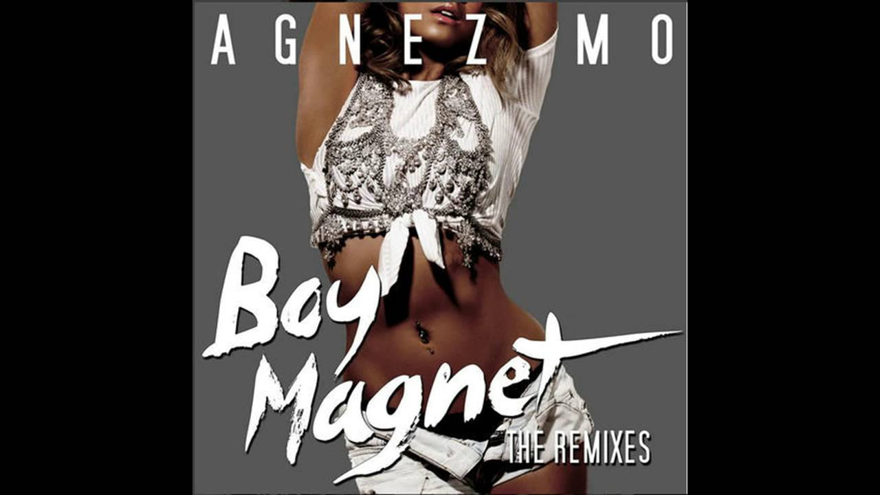 AGNEZ MO - Boy Magnet (Hector Fonseca & Tommy Love Tribal Dub)