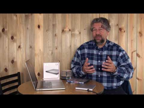 LG CD/DVD writer optical drive for Mac and Windows - REVIEWED!