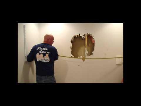 Egress Window Concrete Cut Explained