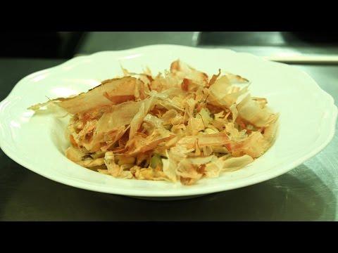 Breville Presents: Mark Ladner's Whole Wheat Tonnarelli