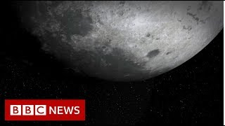 Download Apollo 11: The final 13 minutes before the Moon landing - BBC News Video