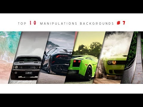 Top 10 manipulation Backgrounds for editing #7