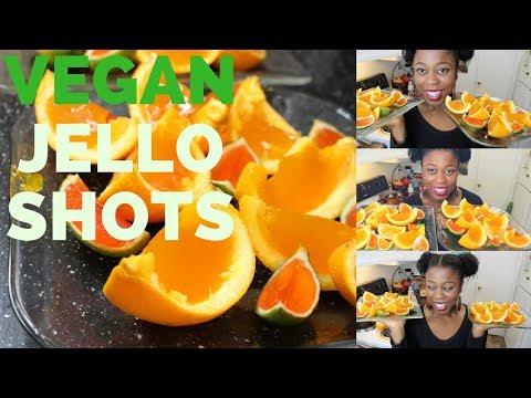 Episode 43: Vegan Jello Shots!