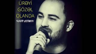 Vasif Azimov - İnsanın ürəyi gözəl olanda / 2019