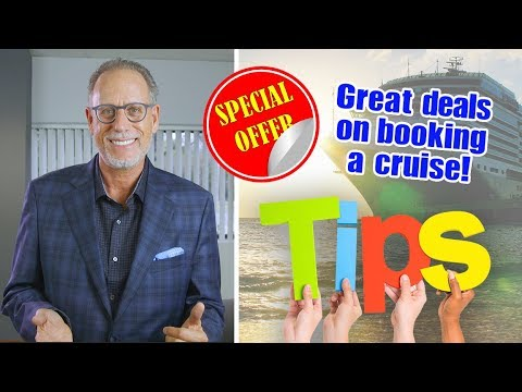 How to Get The Best Cruise Deals! | Cruise Control