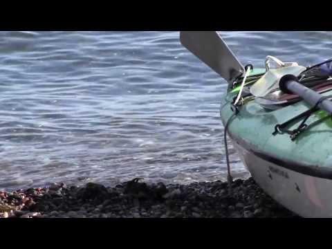 Anacortes Kayak Tours; San Juan Islands Kayaking in Washington State.
