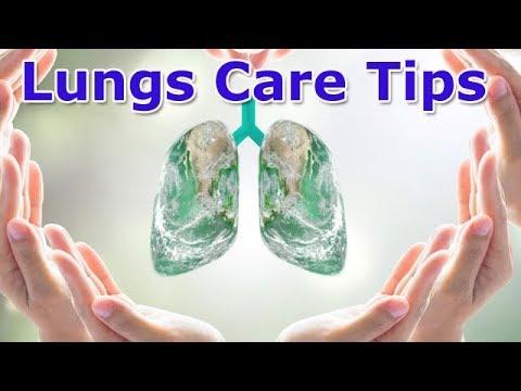 फेफड़ो को स्वस्थ बनाने के लिए करे इन चीजो का सेवन || Lungs Care Tips in Hindi