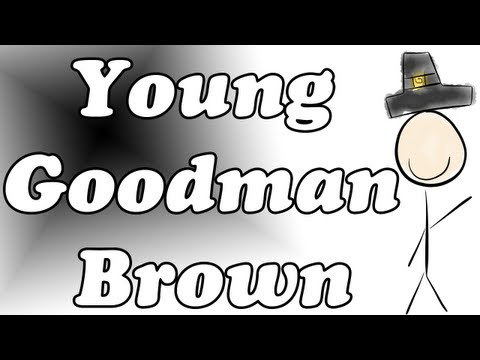 Young Goodman Brown by Nathaniel Hawthorne (Summary and Review) - Minute Book Report