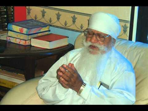 (Rare Katha) Pandit Gyani Mangal Singh Ji Vedanti-- Rabab To Nagaray Tak - (Part 1)