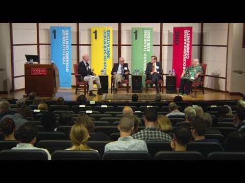 The Nexus of Life Sciences and Engineering: A Symposium (Session 3)